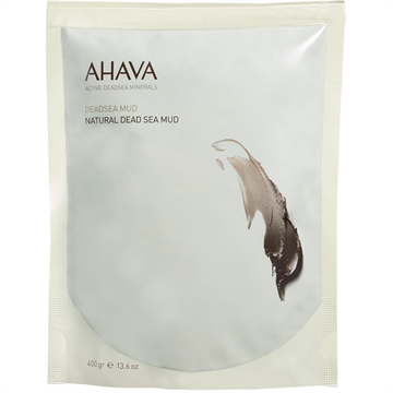Ahava Deadsea Mud Natural Dead Sea Mud 400Gr