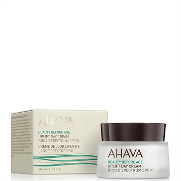 Ahava Beauty Before Age Uplift Day Cream SPF20 50ml