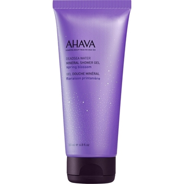 Ahava Deadsea Water Mineral. Shower Gel Spring Blossom 200ml Spring Blossom