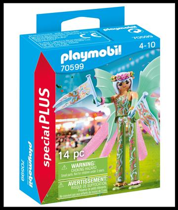 "Playmobil Stelzenläuferin ""Fee"" (70599)"