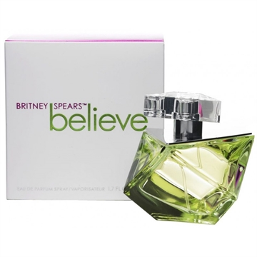 Britney Spears Believe Eau de Parfum Spray 30ml