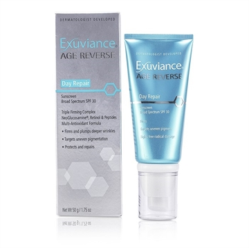 Exuviance Age Reverse Day Repair SPF30 50ml