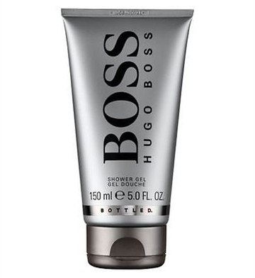 Hugo Boss Bottled Shower Gel 150ml Unboxed