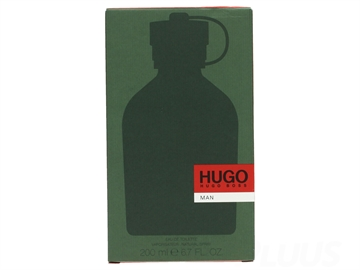 Hugo Boss Hugo Man EDT Spray 200ml