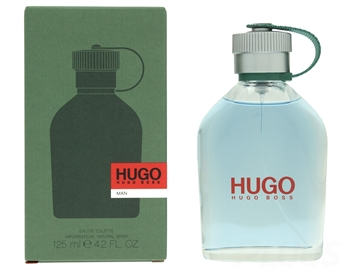 Hugo Boss Hugo Man EDT Spray 125ml