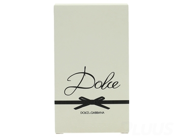 D&G Dolce Eau de parfume Spray 75ml