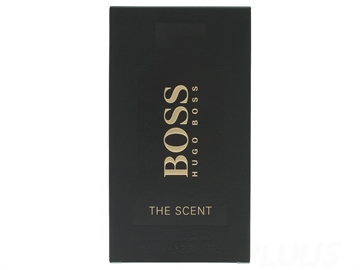 Hugo Boss Boss The Scent Eau De Toilette Spray 100ml