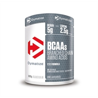Dymatize BCAA - 300g - unflavored