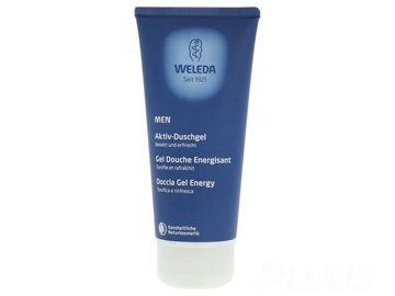 Weleda Men Active Shower Gel 200ml