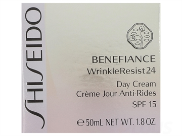 Shiseido Benefiance Wrinkleresist 24 Day Cream 50ml