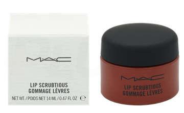 MAC Lip Scrubtious 14ml Sweet Brown Sugar