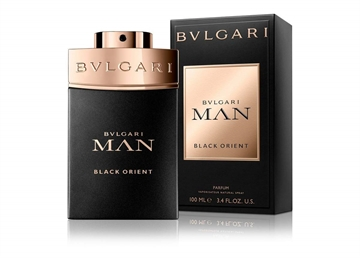 Bvlgari Man Black Orient Eau de Parfum Spray 100ml