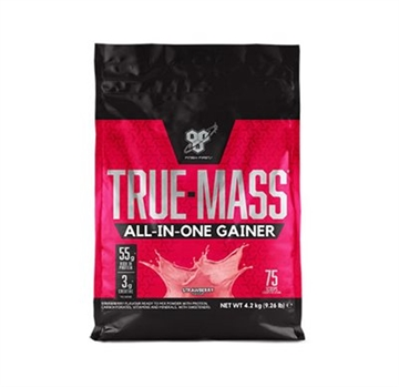 BSN True Mass All in One 4,2 kg