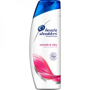 Head&Shoulders Shampoo 200ml Silk&Shine
