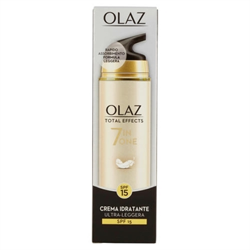 Olaz - Olay  Total Effects 50g 7 In 1 Anti-Age Day