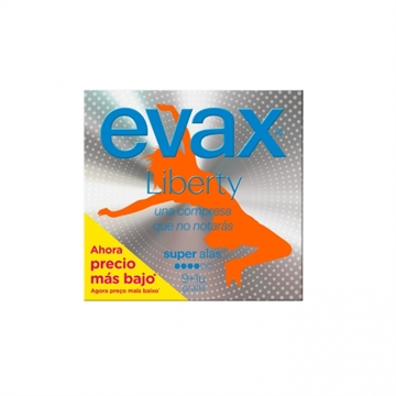 Evax sanitary 10' Liberty super with wings