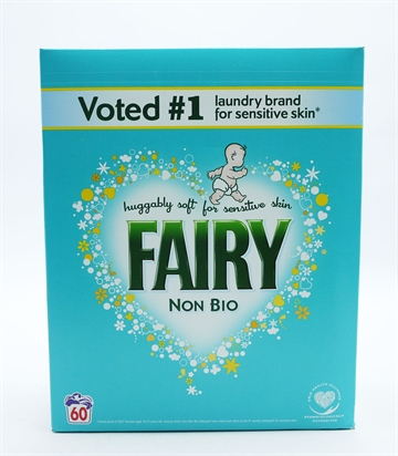 Fairy Powder 60 Wash