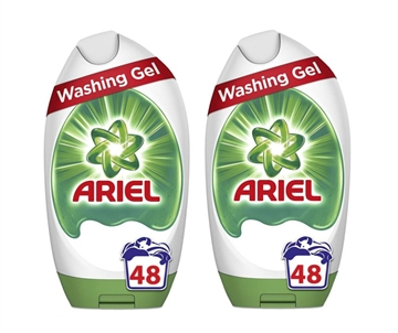 Ariel Gel Original 48Wash 1.776L