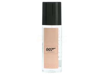 James Bond 007 For Women II Deo Spray