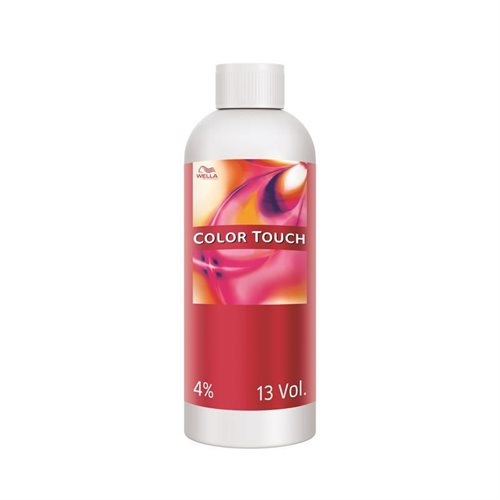 Wella Color Touch Oxidant 4% 60ml