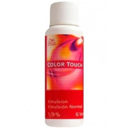 Wella Color Touch Oxidant 1,9% 60ml