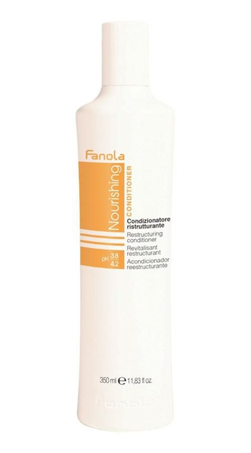 Fanola Nourishing Shampoo 350ml