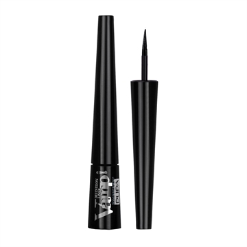 Pupa Vamp! Definition Eyeliner Waterproof 2,5ml nr.001 Glossy Black