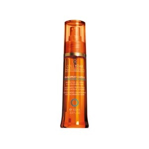 Collistar Hairspray Protective Oil 100ml Coloured Hair