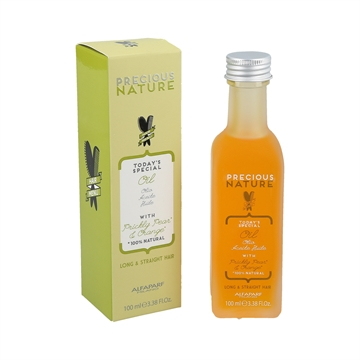 Alfaparf Precious Nature Prickly Pear & Orange Oil 100ml