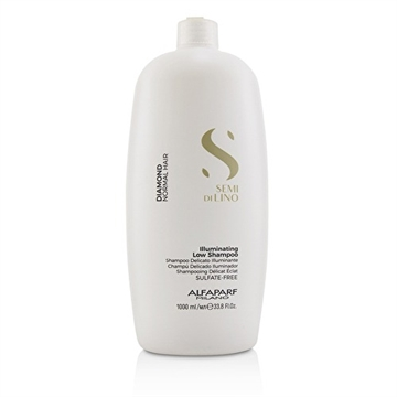 Alfaparf Semi di Lino Diamond Illuminating Shampoo 1L