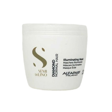 Alfaparf Semi Di Lino Diamond Illuminating Mask 500ml