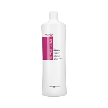 Fanola Fanola After Colour Shampoo 1L