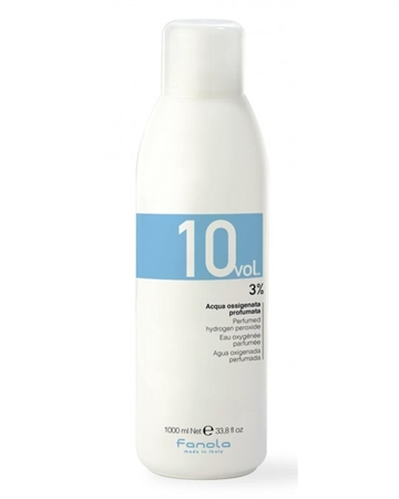 Fanola Creamy Oxidants 10 Vol 300ml