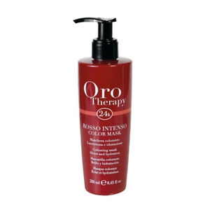Fanola Color Mask Intense Red 250ml