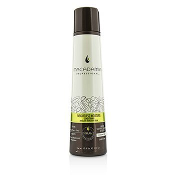 Macadamia Oil Weightless Moisture Conditioner 300 ml