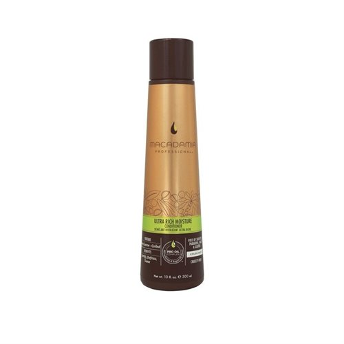 Macadamia Oil Ultra Rich Moisture Conditioner 300 ml