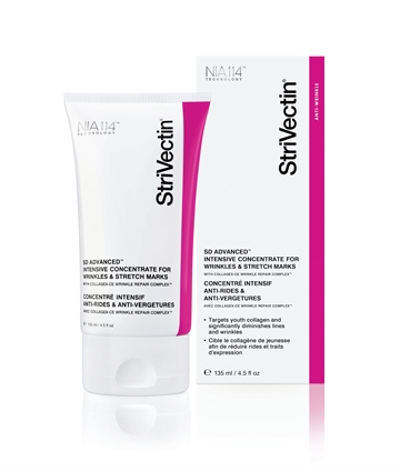 StriVectin-Sd Intensive Concentrate for Stretch Marks & Wrinkles 135ml With Collagex-Ce Complex