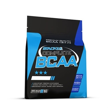 Stacker2 Complete BCAA - 300g - Cola