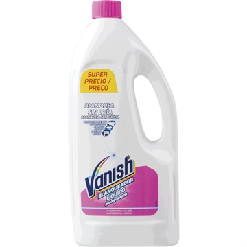 Vanish Liquid Stain Remover 1000ml Bleacher
