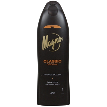 Magno Shower Gel  550ml Original