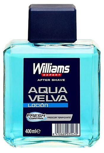 Williams After Shave 400 ml Aqua Velva