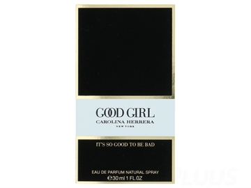 Carolina Herrera Good Girl Eau de parfume Spray 30ml
