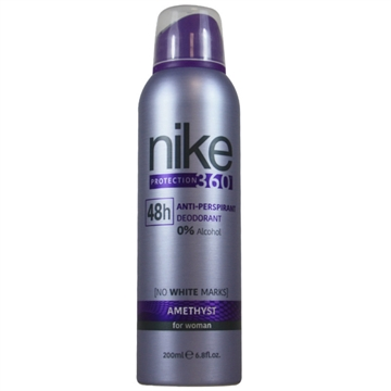 Nike Deodorant Spray 200g Woman Amethyst