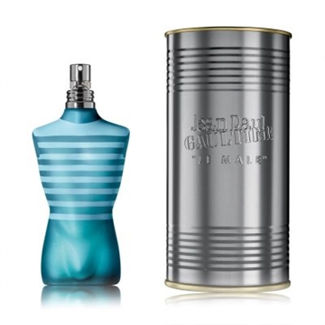 Jean Paul Gaultier Le Male Eau De Toilette Spray 125ml