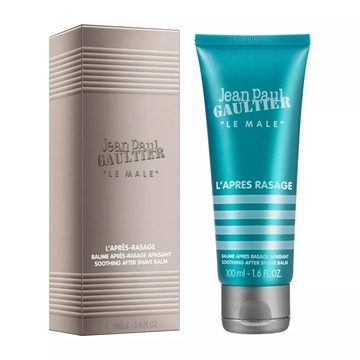 J.P. Gaultier Le Male Soothing After Shave Balm 100ml