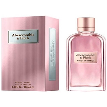 Abercrombie & Fitch First Instinct Women Edp Spray 100ml