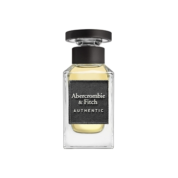 Abercrombie & Fitch Authentic Men EDT Spray 50ml