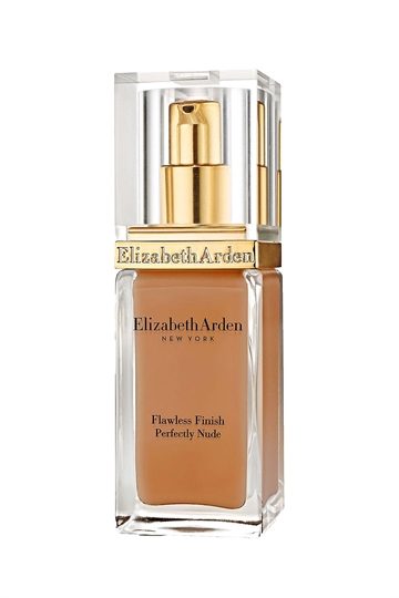 Elizabeth Arden Flawless Finish Perfectly Satin 24Hr Makeup SPF15 PA++ 30ml Sienna #24