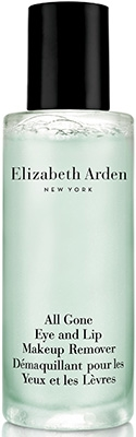 Elizabeth Arden 100ml All Gone Eye & Lip Makeup Remover