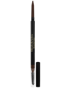 Elizabeth Arden Beautiful Color Natural Eye Brow Pencil/Crayon Sourcils 0.09g Natural Beige #02